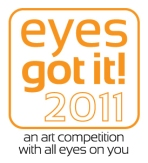 Eyes Got It! 2011 logo