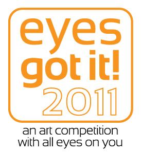 Eyes Got It! 2011 logo